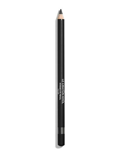 Chanel LE CRAYON KHÔL <br> Intense Eye Pencil-NOIR-1.45 g