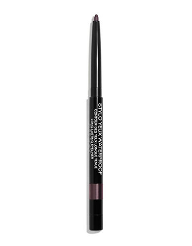 Chanel STYLO YEUX WATERPROOF <br> Long-Lasting Eyeliner-926 PURPLE CHOC-One Size