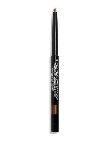 Chanel STYLO YEUX WATERPROOF <br> Long-Lasting Eyeliner-932 MAT TAUPE-One Size