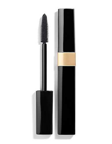 Chanel INIMITABLE WATERPROOF <br> Volume - Length - Curl - Separation Mascara-NOIR-5 g