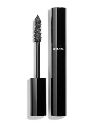 Chanel LE VOLUME DE CHANEL WATERPROOF <br> Mascara-NOIR-6 g