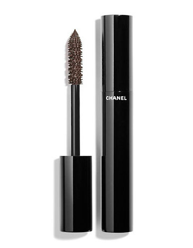 Chanel LE VOLUME DE CHANEL WATERPROOF <br> Mascara-BRUN-6 g