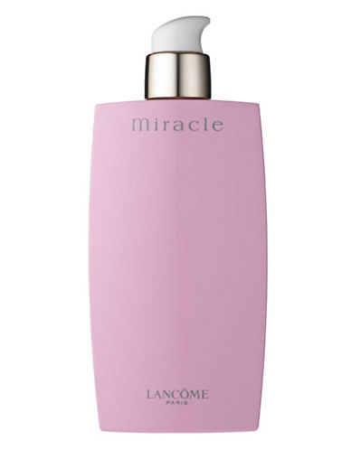 Lancôme Miracle Body Lotion-NO COLOUR-200 ml