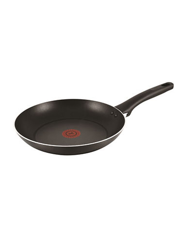 T-Fal Intuition 32cm Fry Pan-BLACK-One Size