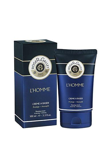 ROGER  GALLET L'Homme Shaving Cream Tube 100Ml