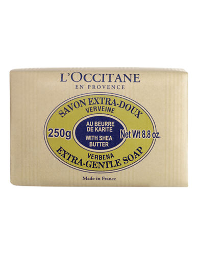 L Occitane Shea Extra Gentle Soap Verbena-NO COLOUR-250 ml