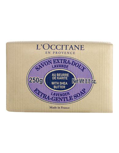 L Occitane Shea Extra Gentle Soap Lavender-NO COLOUR-250 ml