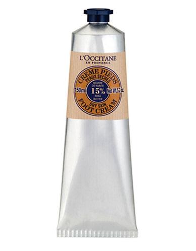 L Occitane Shea Foot Cream-NO COLOUR-50 ml