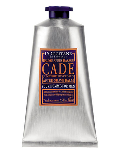 L Occitane Cade After Shave Balm-NO COLOUR-75 ml