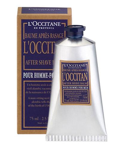 L Occitane LOccitan After Shave Balm-NO COLOUR-75 ml