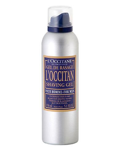 L Occitane L'Occitan Shaving Gel-NO COLOUR-150 ml