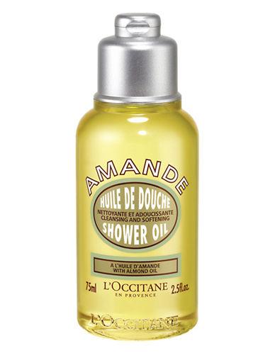 L Occitane Almond Shower Oil-NO COLOUR-75 ml
