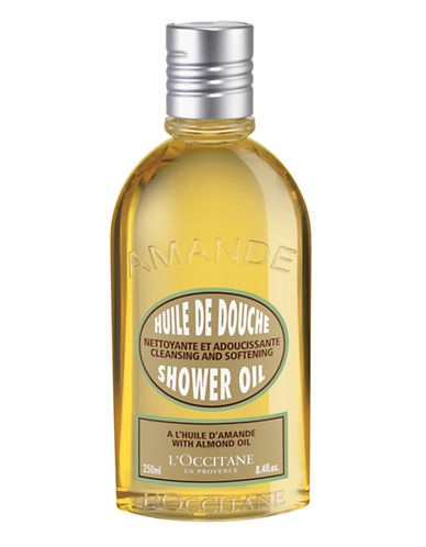L Occitane Almond Shower Oil-NO COLOUR-50 ml