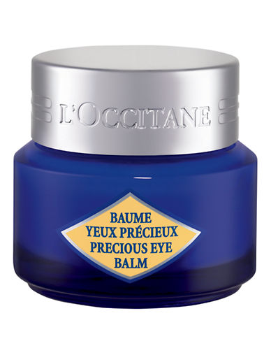 L Occitane Immortelle Eye Balm-NO COLOUR-15 ml