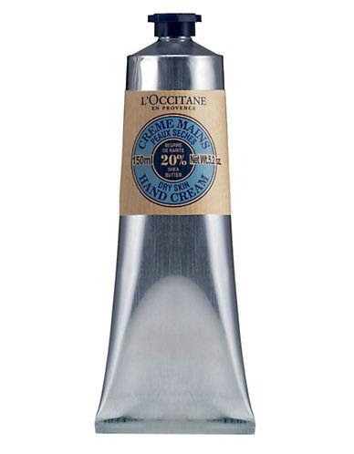L Occitane Shea Hand Cream-NO COLOUR-150 ml