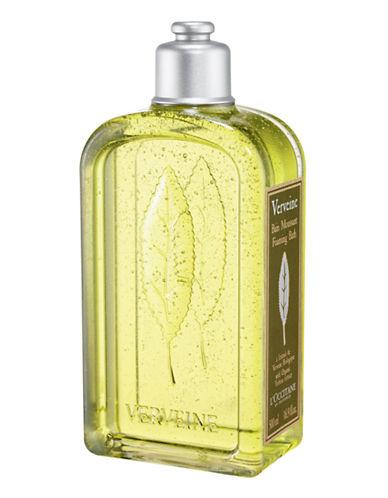 L Occitane Verbena Foaming Bath-NO COLOUR-500 ml