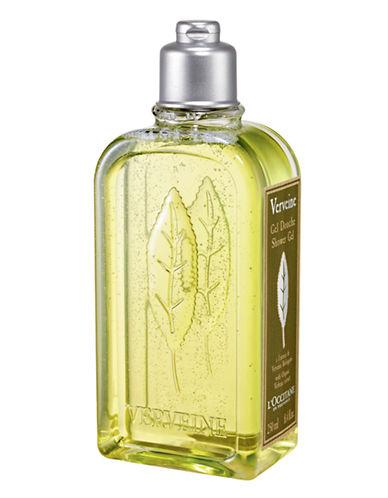 L Occitane Verbena Shower Gel-NO COLOUR-50 ml