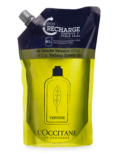 L Occitane Verbena Shower Gel-NO COLOUR-500 ml