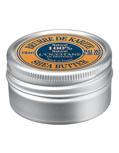 L Occitane Shea Pure Shea Butter-NO COLOUR-8