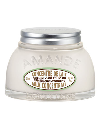 L Occitane Almond Milk Concentrate-NO COLOUR-200 ml
