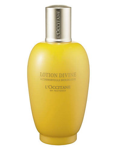 L Occitane Immortelle Divine Lotion-NO COLOUR-200 ml