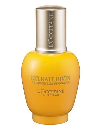 L Occitane Immort Divine Extracts-NO COLOUR-30 ml