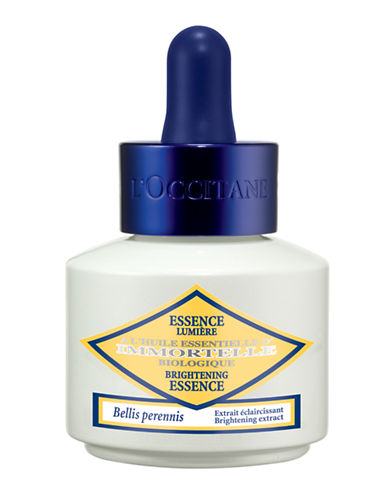 L Occitane Immortelle Bright Essence-NO COLOUR-30 ml