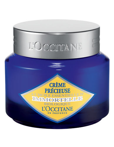 L Occitane Immort Precious Cream-NO COLOUR-50 ml