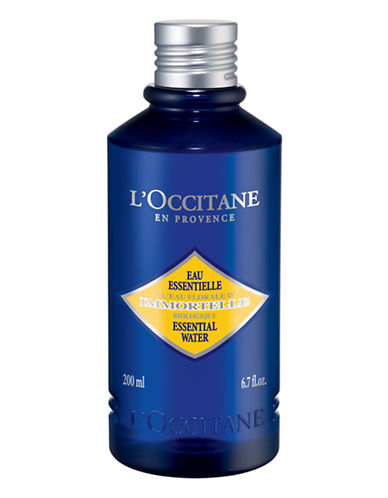 L Occitane Essential Water For The Face-NO COLOUR-200 ml