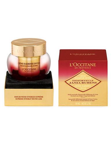 L Occitane Divine Harmony Cream-NO COLOUR-50 ml