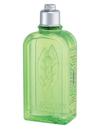 L Occitane Verbena Shower Gel-NO COLOR-250 ml