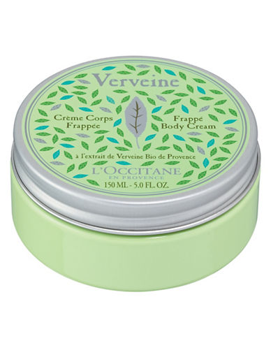 L Occitane Verbena Body Gel Cream-NO COLOR-150 ml