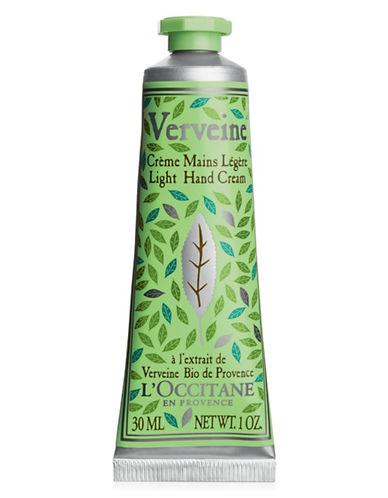 L Occitane Verbena Hand Cream-NO COLOR-30 ml