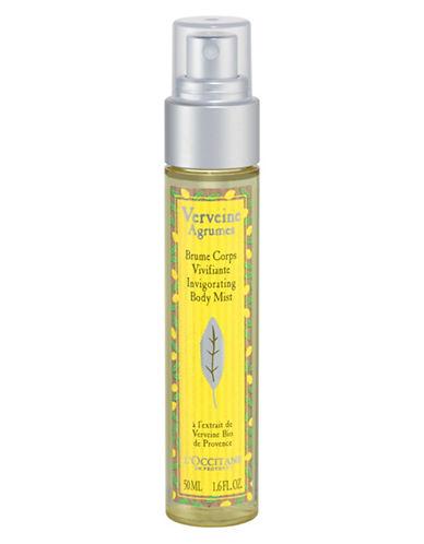 L Occitane Verbena Fresh Body Mist-NO COLOR-50 ml