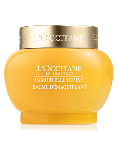 L Occitane Cleansing Balm-NO COLOUR-One Size