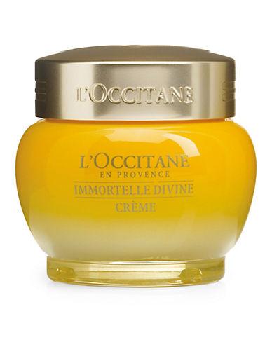 L Occitane Divine Cream-NO COLOUR-50 ml