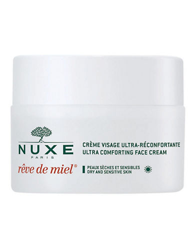 Nuxe Reve De Miel Ultra Comfortable Face Cream  Day-NO COLOUR-One Size
