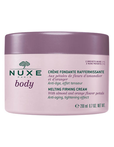 Nuxe Body Fondant Firming Cream-NO COLOUR-One Size