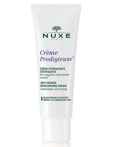 Nuxe Creme Prodigieuse  Antifatigue Moisturizing Cream  Normal Skin-NO COLOUR-40 ml
