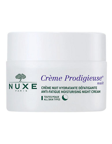 Nuxe Creme Prodigieuse  Antifatigue Moisturizing Cream Night-NO COLOUR-One Size
