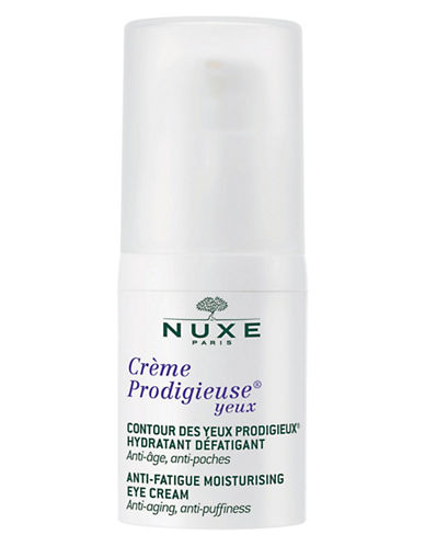 Nuxe Prodigieux Antifatigue Moisturizing Eye Cream-NO COLOUR-One Size