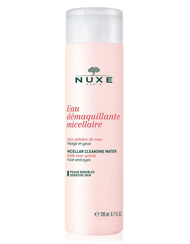 Nuxe Micellar Cleansing Water-NO COLOUR-One Size