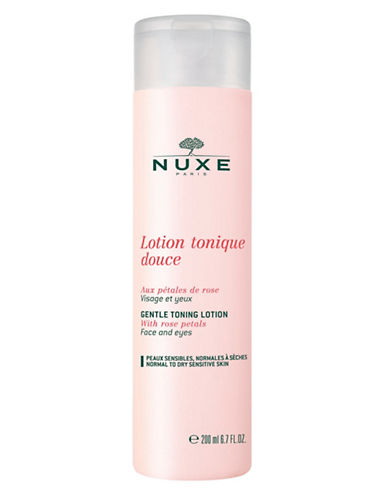 Nuxe Gentle Toning Lotion-NO COLOUR-One Size