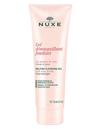Nuxe Melting Cleansing Gel-NO COLOUR-One Size
