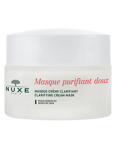 Nuxe Clarifying Cream Mask-NO COLOUR-One Size