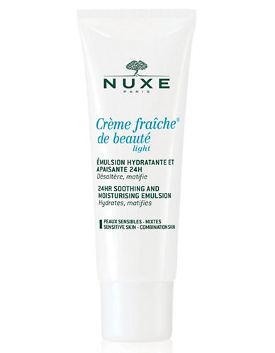 Nuxe Creme Fraiche De Beaute Light Formula-NO COLOR-One Size