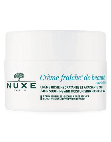 Nuxe Creme Fraiche De Beaute Enrichie-NO COLOR-One Size