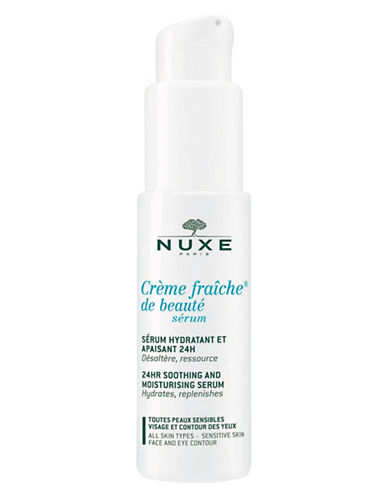Nuxe Creme Fraiche Serum-NO COLOR-30 ml