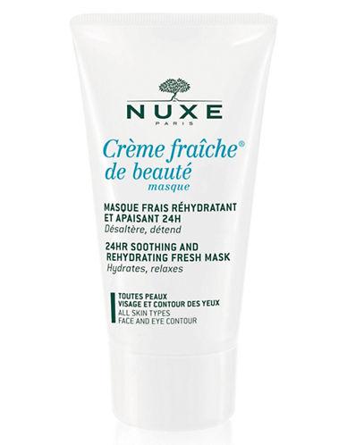 Nuxe Creme Fraiche Mask-NO COLOR-One Size