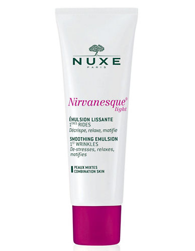 Nuxe Nirvanesque Cream Light Combination Skin-LIGHT-One Size